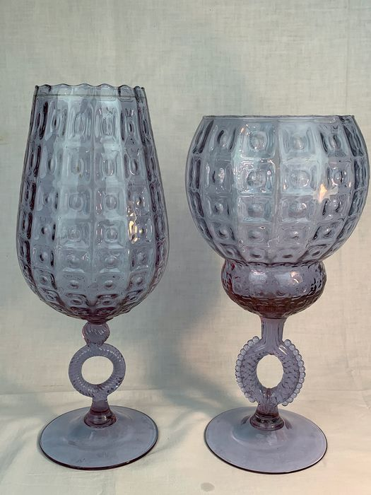 Maxi goblet (2) - Glass