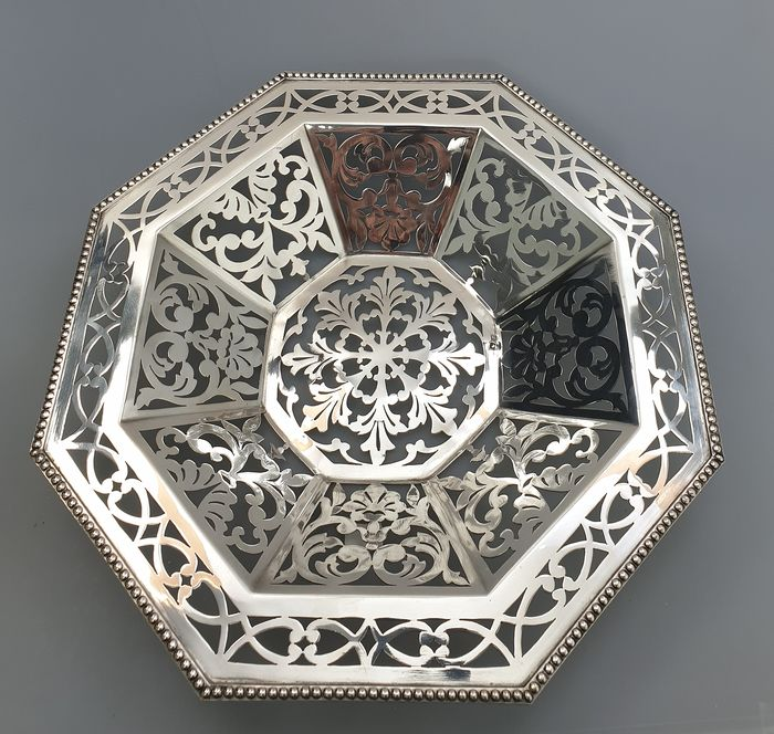 Bowl - Portugal - Late 19th century