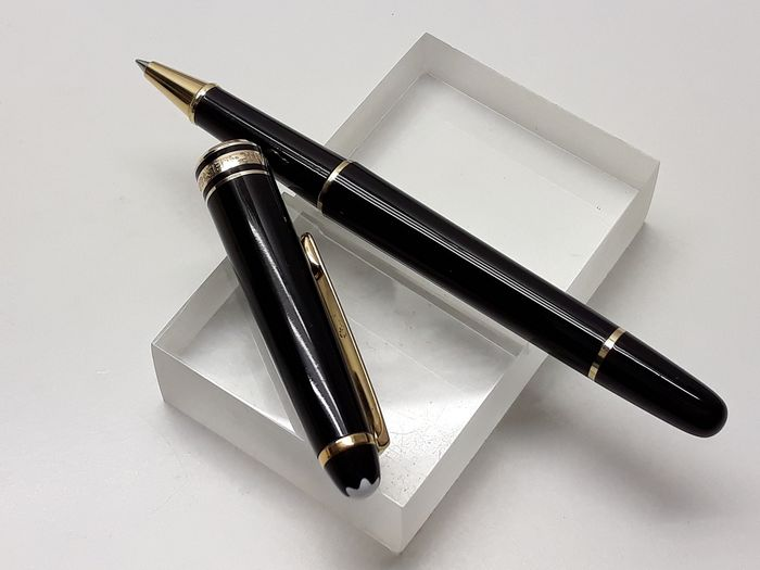 Montblanc - Roller ball
