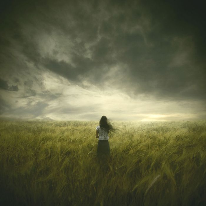 Michael Vincent Manalo (1986) - 'Premonition' - 2014