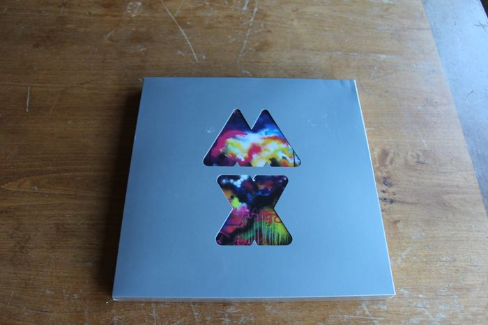Coldplay - Mylo Xyloto  - CD, Limited edition, LP Box set - 2011/2011