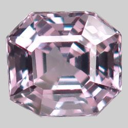 No reserve Purple Spinel - 1.69 ct