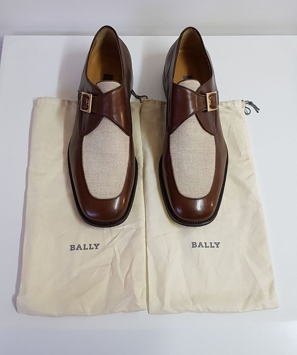 Bally Brogues shoes - Size: US 11