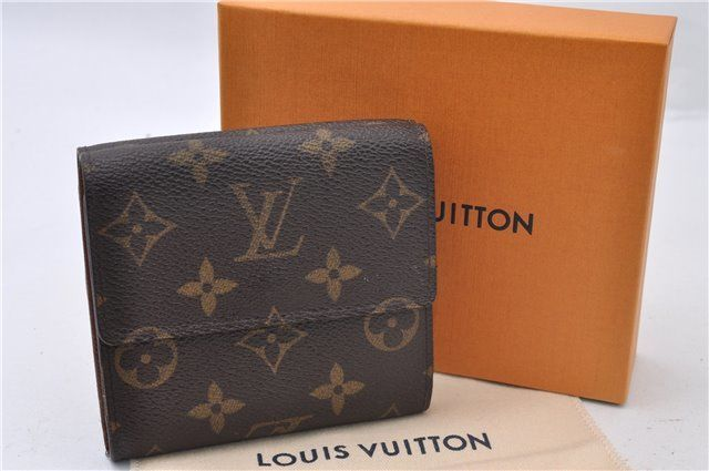Louis Vuitton - Elise Purse M61654  Wallet