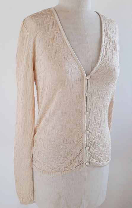 Missoni - Cardigan - Size: EU 36 (IT 40 - ES/FR 36 - DE/NL 34)
