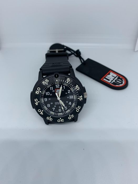 Luminox - Original Navy SEAL - 3001 - Unisex - 2011-present