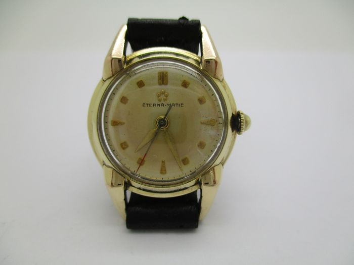 Eterna-Matic - ¨NO RESERVE PRICE¨ - 3376211 - Women - 1950-1959