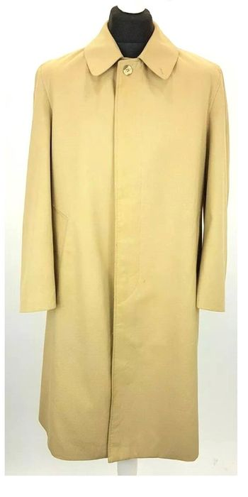 Burberrys - Trench coat - Size: EU 50 (IT 54 - ES/FR 50 - DE/NL 48)