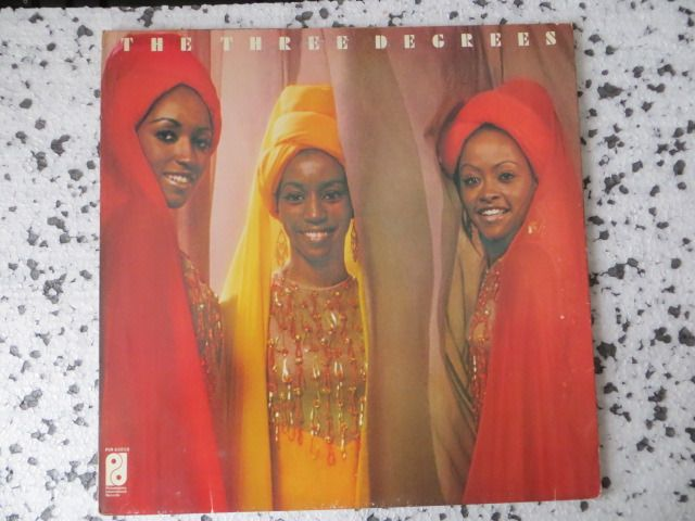 Various Artists/Bands in Soul, Emotions, Pointer Sisters, Three Degrees, Silver Convention - Multiple artists - Funk / Soul Girl Groups Only! - Multiple titles - 2xLP Album (double album), LP's - 1973/1979