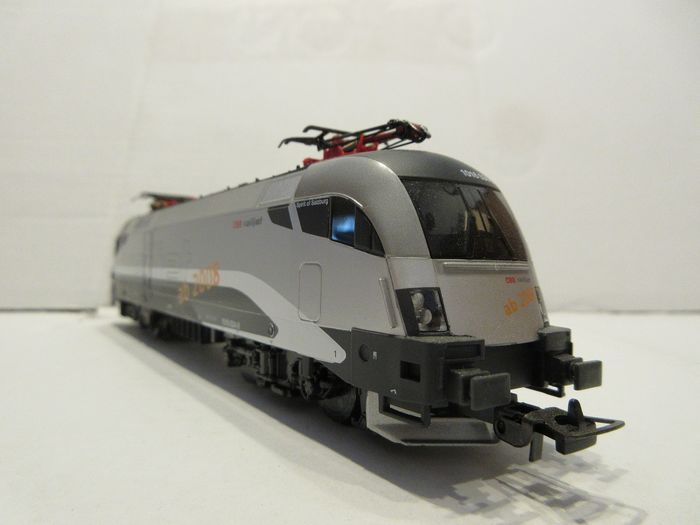 Piko H0 - 57496 - Electric locomotive - Series 1016, Taurus, Epoch V - ÖBB