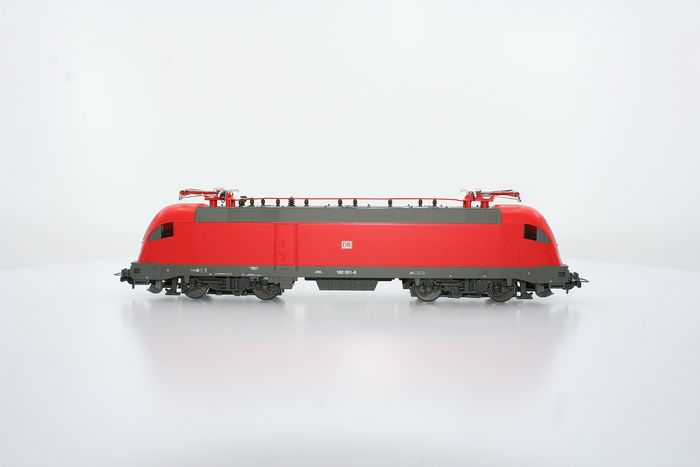 "Piko H0 - 57412 - Electric locomotive - BR 182 ""Taurus"" - DB"