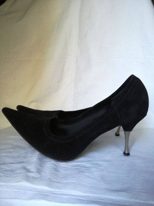 Sergio Rossi Pumps - Size: IT 39.5