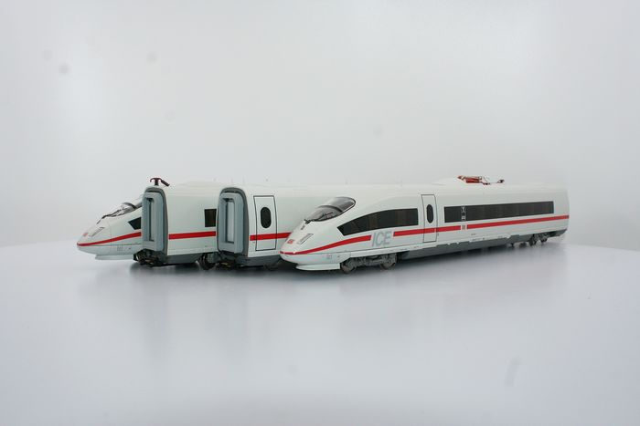 Piko H0 - Train unit - ICE 3 - DB