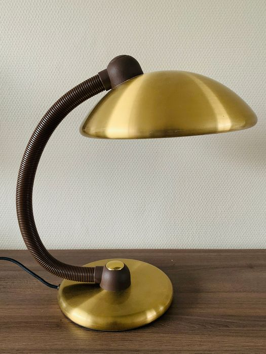 Hustadt Leuchten - Desk lamp, Table lamp