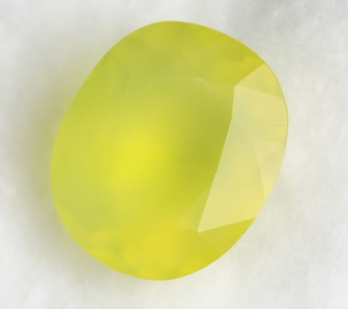 Opal Without Reserve Price - 15.29 ct