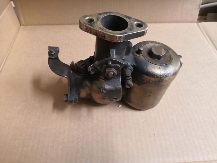 Engine / engine parts - Solex caburettor 30 mm - 1910-1920
