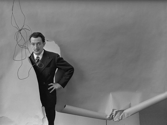 Universal History / Getty Images - Salvador Dali