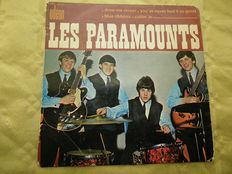 Les Paramounts - Draw Me Closer - EP - 1965