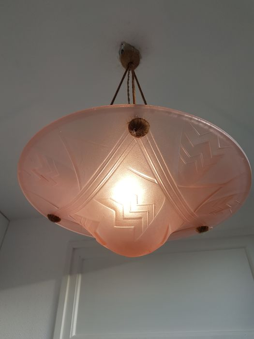 David Gueron  - Degue  - scale lamp