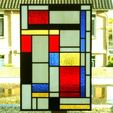 Stained Glass Auction