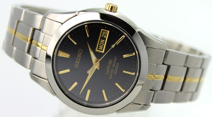 "Seiko - ""NO RESERVE PRICE"" - New & Boxed - Heren - 2011-heden"