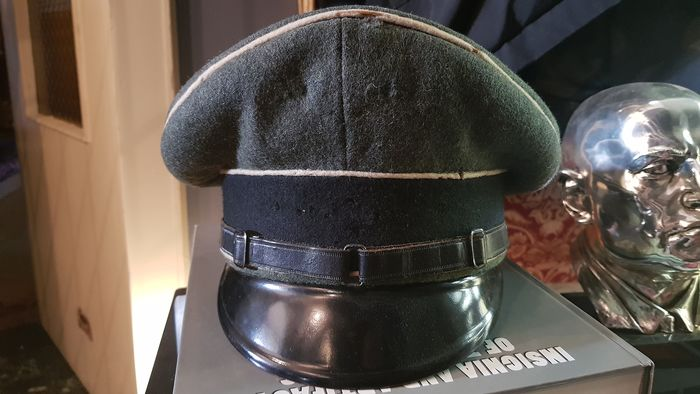Germany - Elite troops - Hat