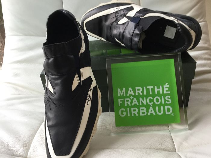 MARITHE François GIRBAUD Sneakers - Size: FR 42