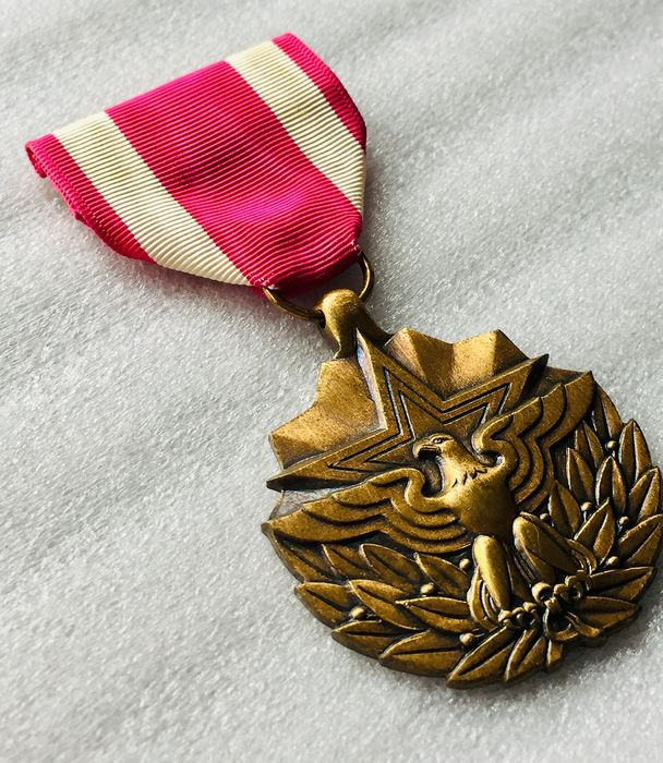 United States of America - Elite troops - Meritorious Service Medal