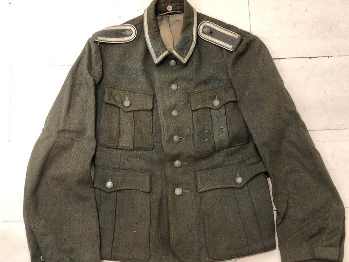 Germany - Jacket M.42 Petty Officer Wehrmacht