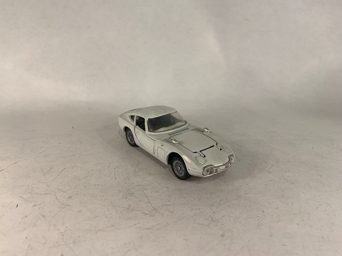 Mebetoys - 1:43 - Toyota 20006T - Made in Italy