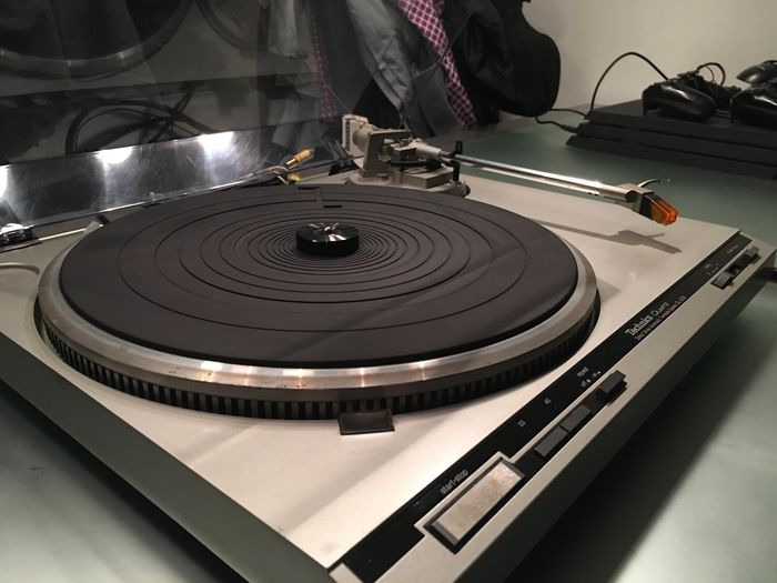 Technics - SL-Q30 - Turntable