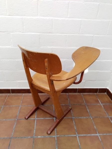 Carl Sasse - Casala - Chair (1)