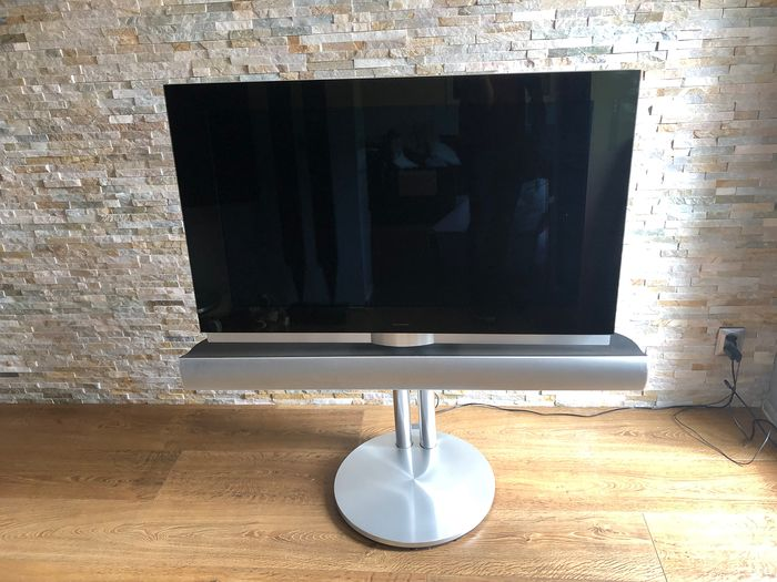 B&O - Beovision 7-40 with Netflix, Spotify, Youtube and more - B & O Flatscreen TV