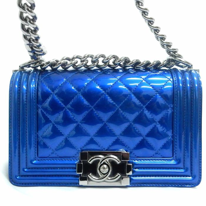 Chanel - Boy Sac en bandoulière
