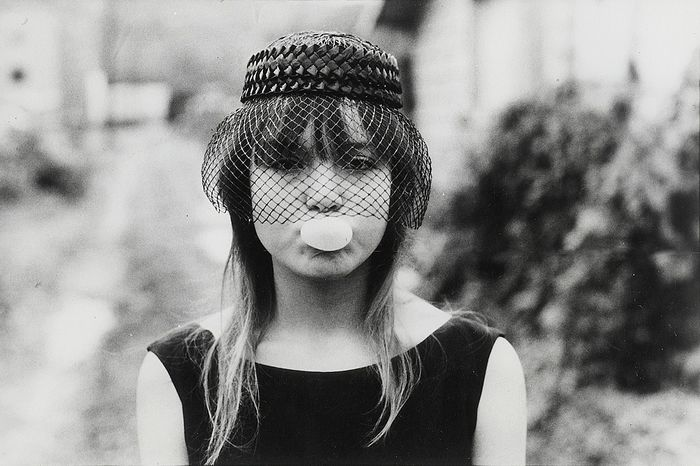 Mary Ellen Mark (1940-2015)/Mainline  - 'Tiny, the Waif', STREETWISE, 1983