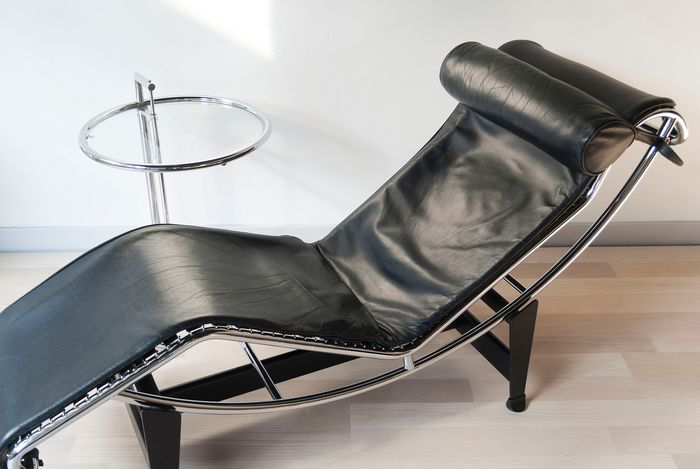 Charlotte Perriand, Le Corbusier, Pierre Jeanneret - Cina - Chaise on chair desk, chair tables, chair bean bags, chair beds, chair egg, chair cushions, chair hammock, chair furniture, chair bedroom, chair pillow, chair couch, chair bookcase, chair dining, chair plant stand, chair benches, chair wallpaper, chair armrest, chair recliner, chair leather,