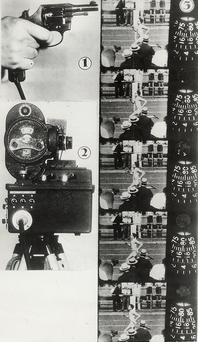 Unknown/International News Photos - Racing Timing Equipment, 1932