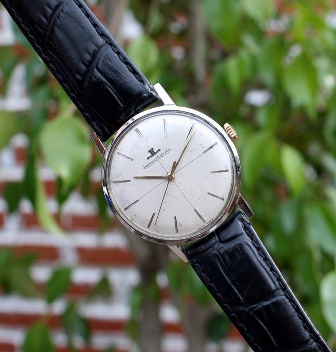 Jaeger-LeCoultre - Calibre K800 - 2285 - Men - 1960-1969