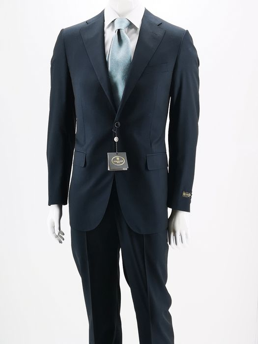 Corneliani - Suit - Size: EU 42 (IT 46 - ES/FR 42 - DE/NL 40)