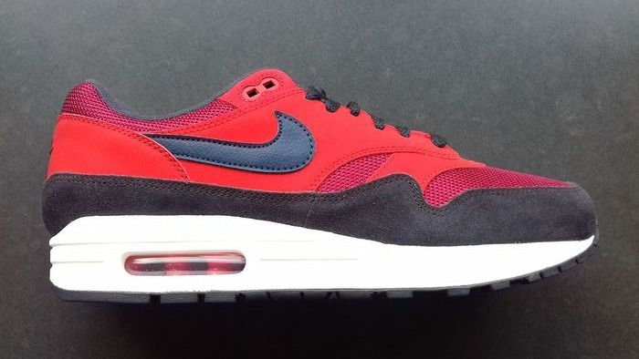 Nike Air Max 1 - No Reserve Price  Sneakers - Size: US>9 / UK>8 / EUR>42,5
