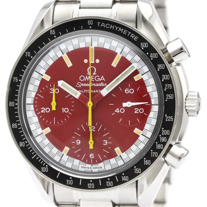 "Omega - Speedmaster - ""NO RESERVE PRICE"" - 3510.61 - Άνδρες - ."