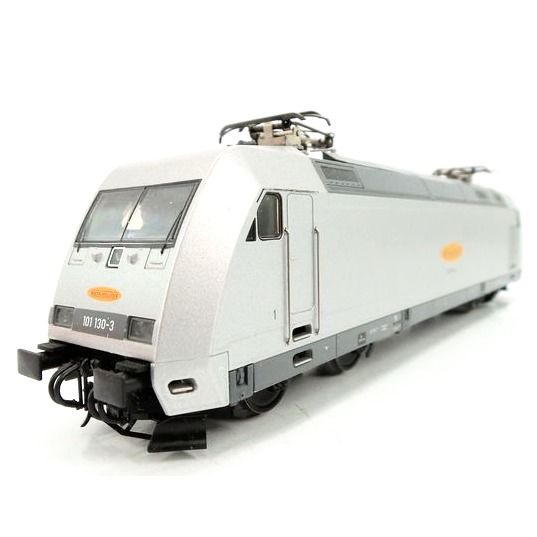 "Roco H0 - 63720 - Electric locomotive - BR 101 ""Metropolitan"" - DB"