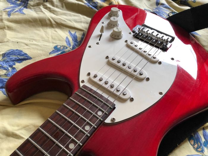 Cort - Stellar - Electric guitar - Indonesia - 1990