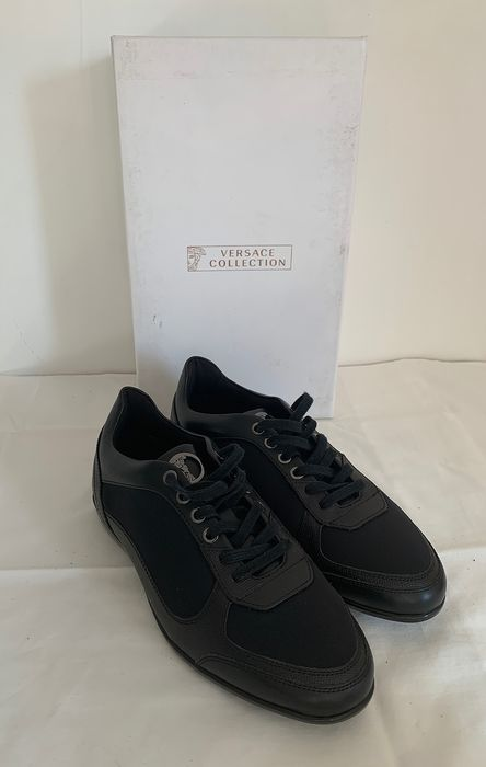 Versace Sneakers - Size: FR 40