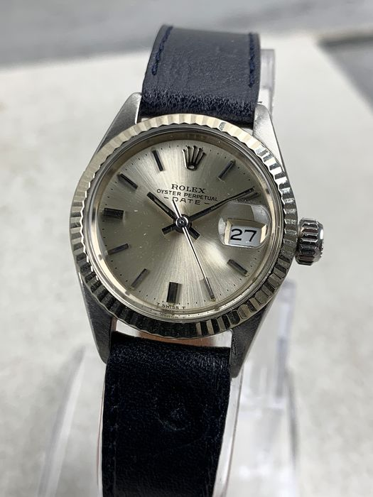 Rolex - Oyster Perpetual Automatic - 6719 - Dames - 1970-1979