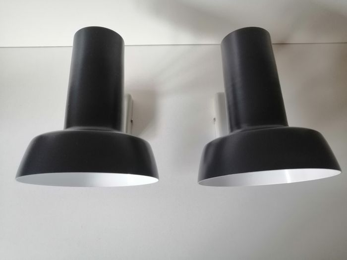 SIS - Wall light (2) - Model 450