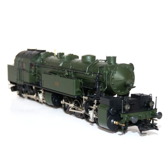 Märklin H0 - 34962 - Tender locomotive - Gt 2 4/4 'Mallet' - K.Bay.Sts.B