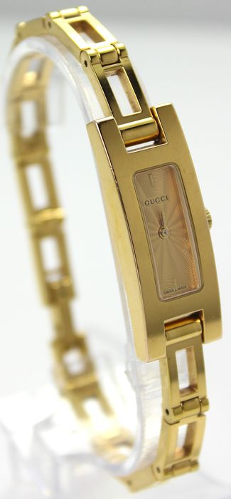 Gucci - 'NO RESERVE PRICE' Swiss Made  - 3900L - Women - 2000-2010