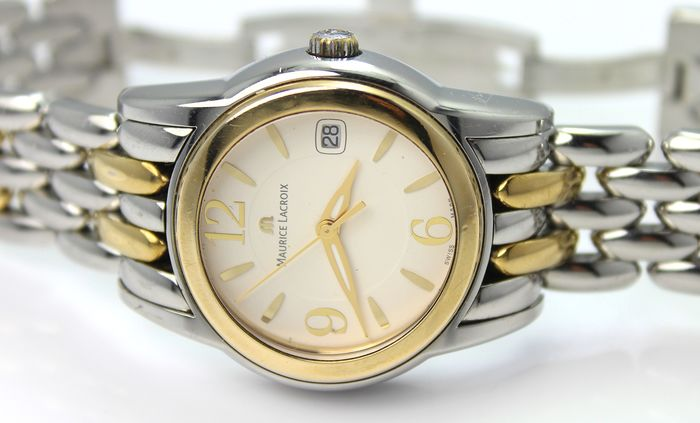 "Maurice Lacroix - Swiss Made ""NO RESERVE PRICE"" - Women - 2000-2010"