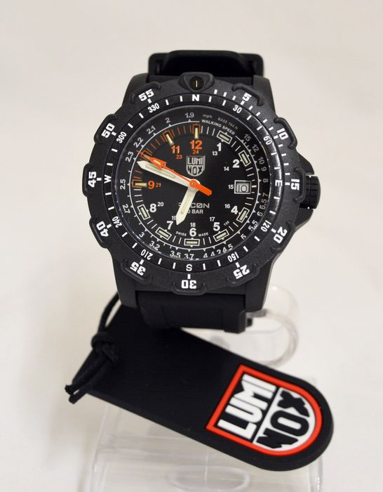 Luminox - Luminox Recon Point Man - 8822.MI.LB - XL.8822.MI.LB - Homme - 2019